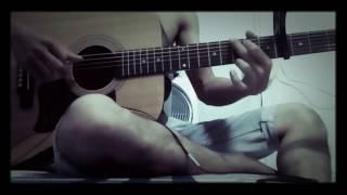 Tiếng kinh cầu xa - guitar ThanhTú