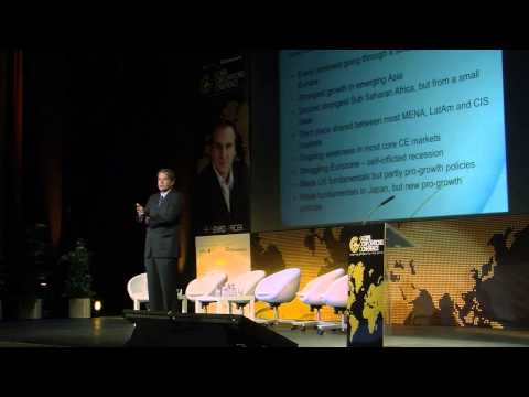 GLOBAL CORPORATIONS CONFERENCE | Nenad Pacek best of