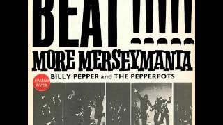 Billy Pepper and the Pepperpots - Night Without End