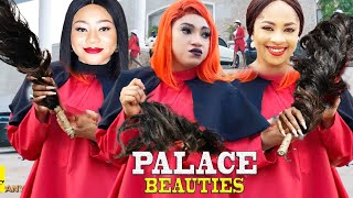 PALACE BEAUTIES SEASON 1&2 - CHINEYE UBAH|2020 LATEST NIGERIAN NOLLYWOOD MOVIE