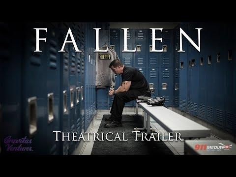 FALLEN PROJECT Theatrical Trailer