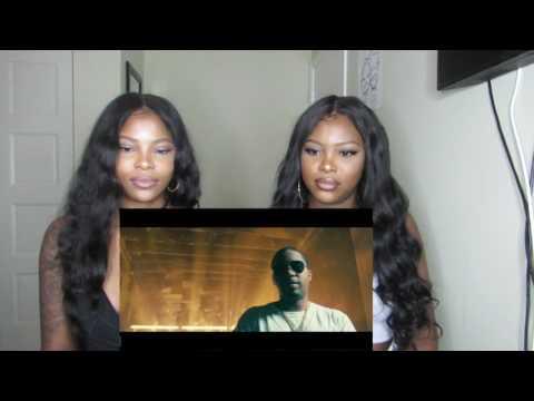 DJ Khaled - Its Secured ft. Nas, Travis Scott (Official Video) REACTION