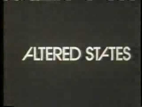 Altered States 1981 TV Spot # 1