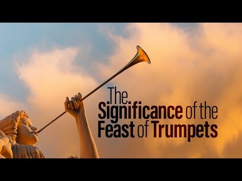 Significance of the Feast of Trumpets