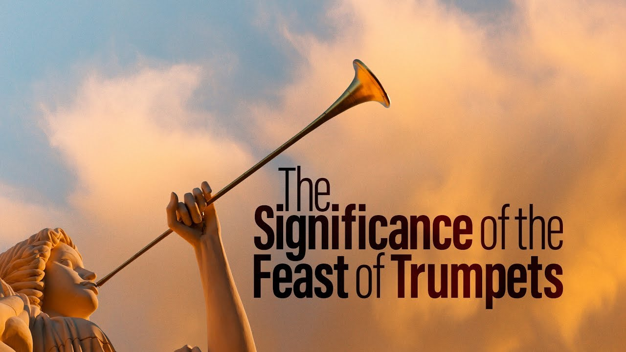 Download Significance of the Feast of Trumpets