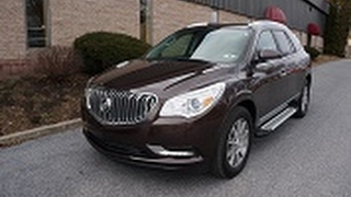 How to install Romik RAL Running Boards on a 2017 Buick Enclave