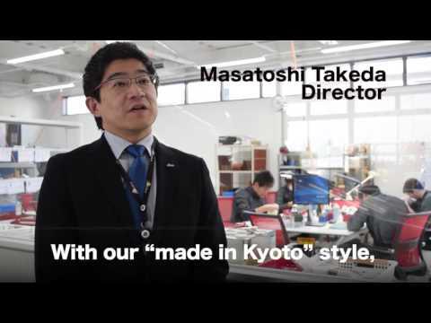 Shisaku: streamlined prototypes from Kyoto, Japan