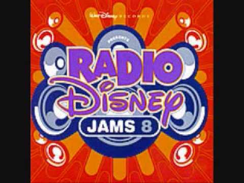 Do You Believe In Magic? Radio Disney Jams 8 ~Aly and Aj~