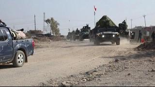 أخبار عربية - القوات العراقية على بعد 3 كم من وسط الموصل