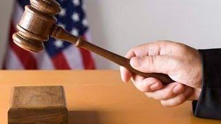 Похоть и безнаказанность американского правосудия / Lust and impunity of American Justice