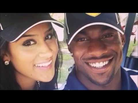 NFL WR Emmanuel Sanders Pregnant Wife Files For Divorce