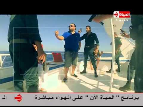 فؤش في المعسكر - الحلقة الثالثة والعشرون ( 23 ) الفنان أحمد رزق ونهاية مختلفه - Foesh fel moaskar