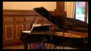 Keiko Shichijo: John Cage - In a Landscape