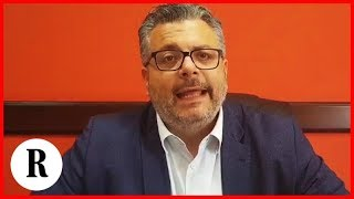 L'appello del sindaco di Agropoli: