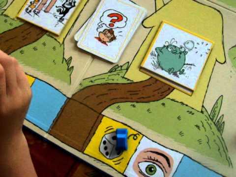 le jeu des invités, planète des alphas
