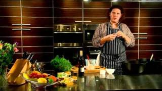 Marco Pierre White recipe for Bolognese sauce