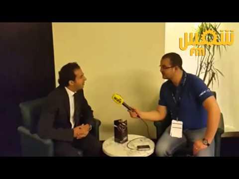 Interview Mr Naiem Yazbak directeur général Microsoft Qatar