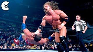 10 Best Heel Vs Heel WWE Matches Ever