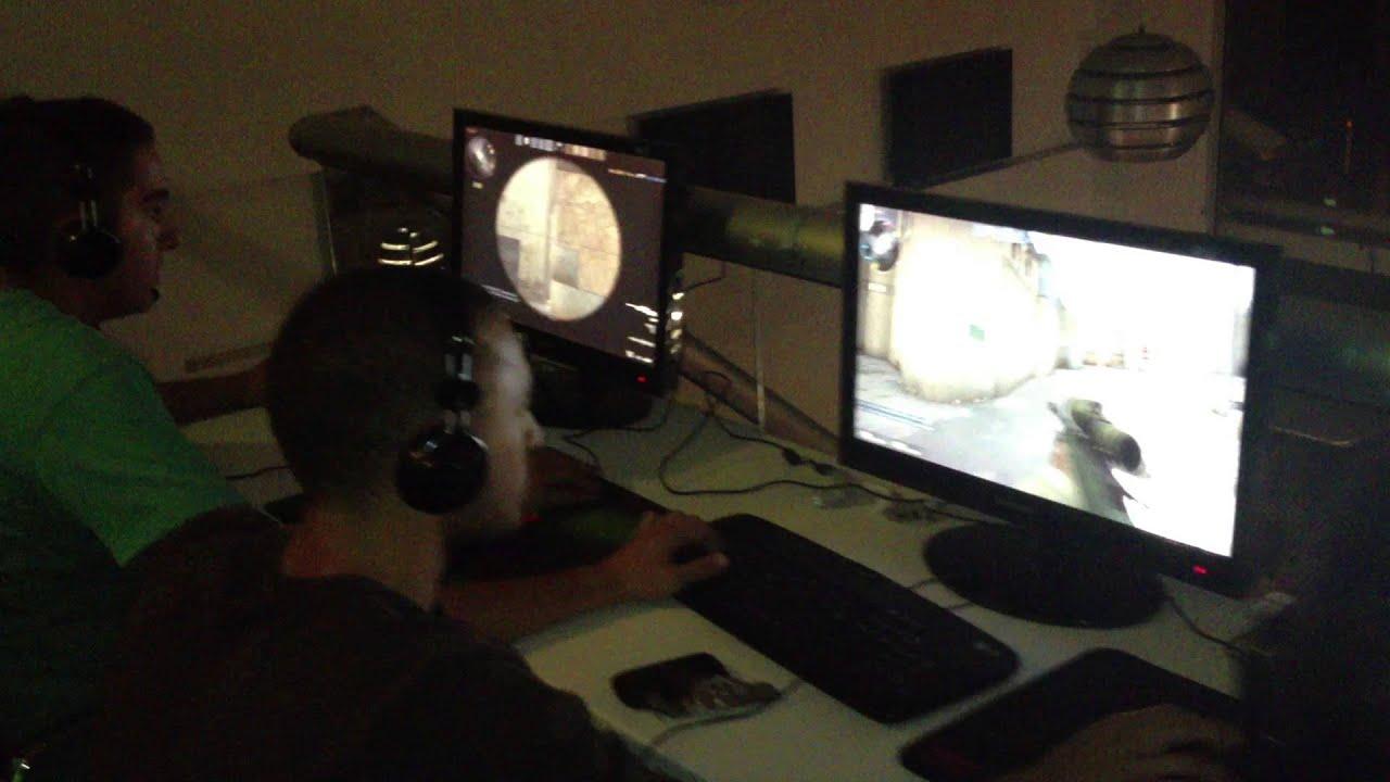 Counter Strike Lounge
