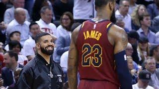 DRAKE TRASH TALKING NBA PLAYERS COMPILATION Video