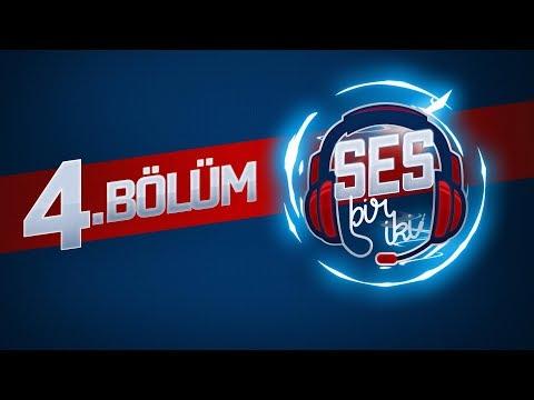 Şampiyonluk ligi 3. Haftanın Ses Kayıtları (Ses 1-2) Videosu