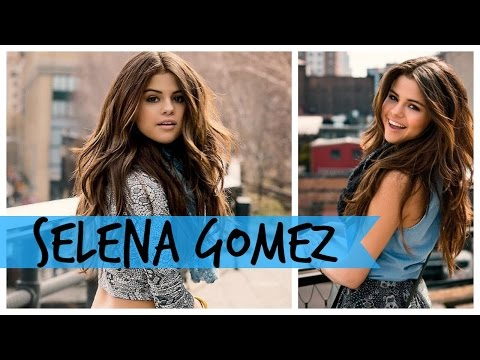Selena Gomez Style Steal    Hair, Makeup & Outfit