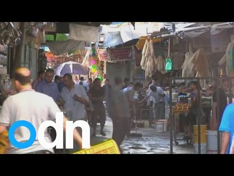 Gaza ceasefire: Residents return to homes and businesses