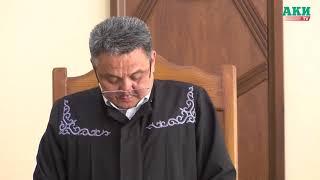 Уголовное дело в отношении Каната Исаева прекращено