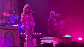 Jenny Lewis & Jackson Browne - These Days (Live)