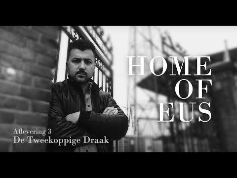 Home of Eus (afl. 3): De Tweekoppige Draak