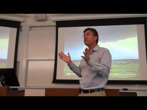 Matt Bannick (Omidyar Network) - Very Impactful People - Stanford University