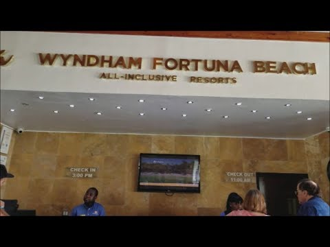 Viva Wyndham Fortuna Tour, Grand Bahamas