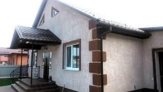 Обзор дачи в Виннице на ул. Ватутиной за 125 000$(, 2016-08-24T08:22:59.000Z)