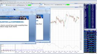 How Stock Traders Can Start Trading Forex : Bridging the Gap