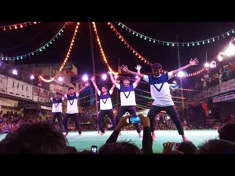 LDG crew Yoga_Dance