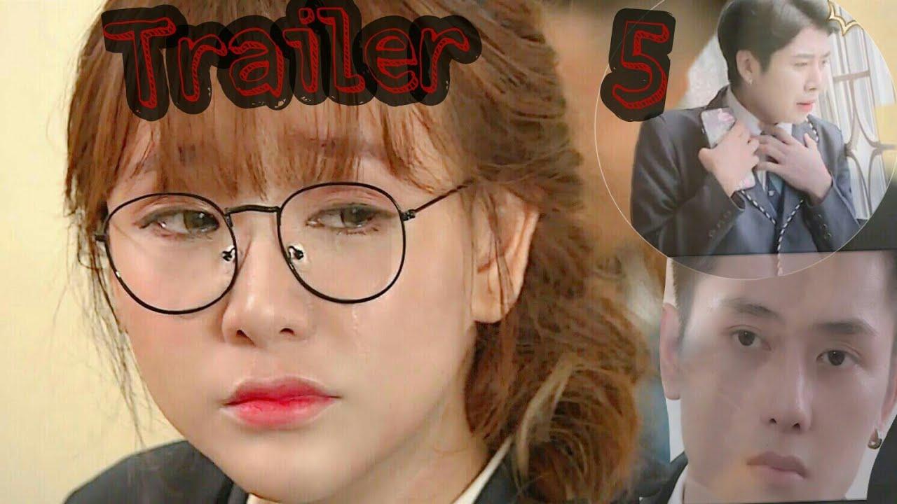 Teaser tập 5 - Lớp Học Tha Thu | OFFICIAL