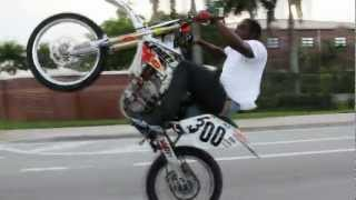 "Fat Boy Rhymer ""Yamaha"" Music Video Dir.Matthew Hoyos"