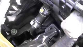 audi a6 v6 3 0 tdi egr valve removal issue