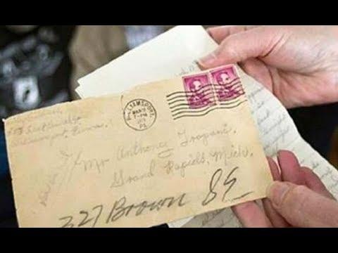Жена 55 лет скрывала от мужа письмо от другой женщины, в котором сообщалось, что у него есть сын