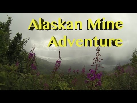 Abandoned Alaskan Mine ~ Exploring And Searching The Grounds ~ W/ His & Hers Alaska