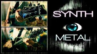 Sergei Primal - Synth Metal