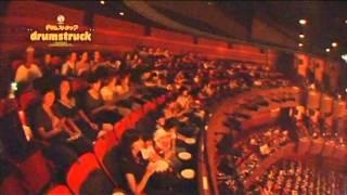 drumstruck ~ドラムストラック2011 PV
