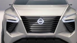 ALL NEW Nissan Xmotion 2018 Kolaborasi Teknologi Dengan Seni Jepang