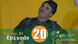 MOEURS, la Brigade des Femmes - saison 1 - épisode 20 **VOSTFR**