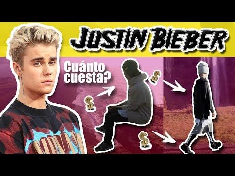 Justin Bieber, Cuánto Cuestan Su Outfit ? Moda Hombres Street Style