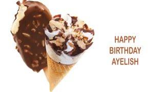 Ayelish   Ice Cream & Helado