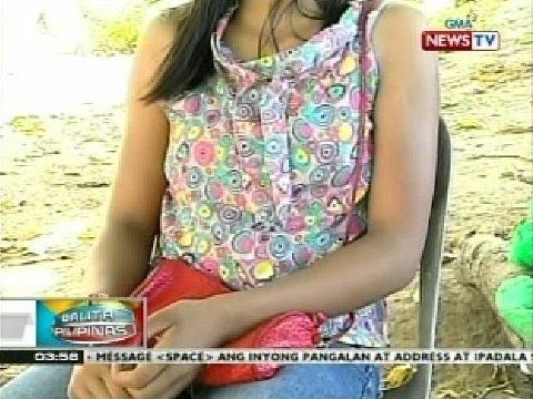 BP: 12-anyos na babae sa Laoag City, ginahasa umano ng kanyang pinsan