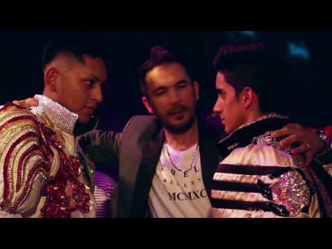 Traigan Cerveza (vídeo oficial) Ezequiel y la Clave