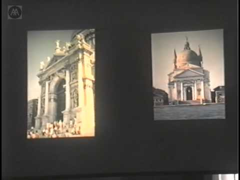 Ritual and Display in Venetian Architecture - Part 5