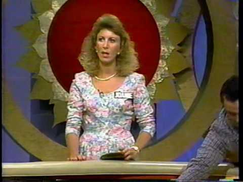Wheel of Fortune - Episode from 1989
